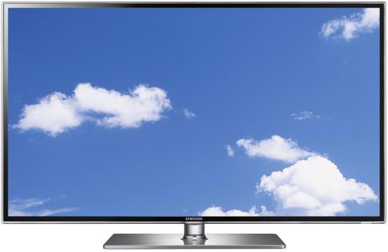 Stuff-обзор: Samsung UE32D6530 - 3D LED телевизор