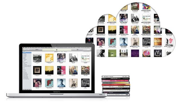 Запущен сервис iTunes Match: синхронизируй свою музыкальную коллекцию всего за $24.99 в год
