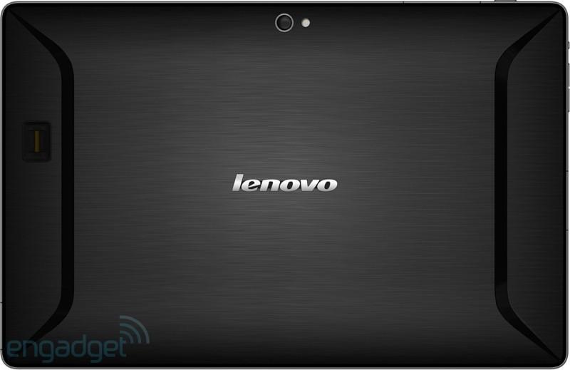 Lenovo тоже выпустит 4-ядерный планшет на Android