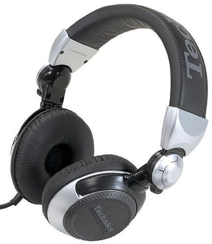 Stuff-обзор: Technics RP-DJ1210 — идеальные «ушки»
