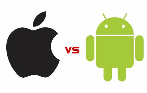 iOS против Android: много статистики, мало ясности