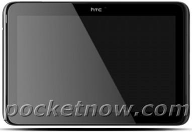 4-ядерный планшет HTC Quattro выйдет в начале 2012 года
