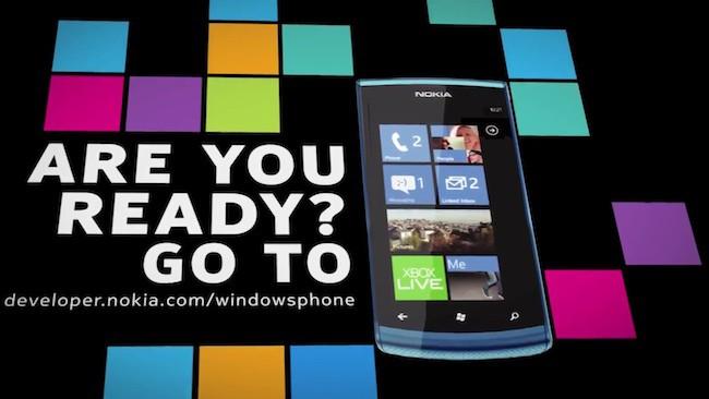Nokia случайно показала Lumia 900