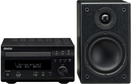WHF-обзор: Yamaha MCR-550 - микросистема на любителя