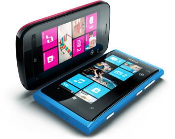 В этом году Nokia продаст не более 500 000 смартфонов на Windows Phone