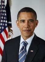 Барак Обама зарегистрировался в Google+