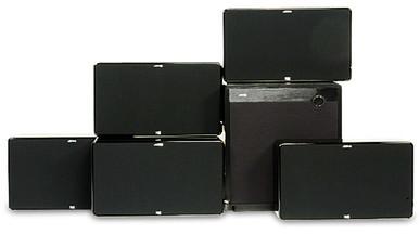 WHF-обзор: Jamo D500 THX Select 2 - созданы для кино!