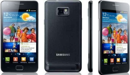 Samsung поставила рекорд продаж