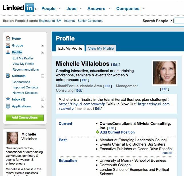 Составлен список самых избитых клише в профилях пользователей LinkedIn