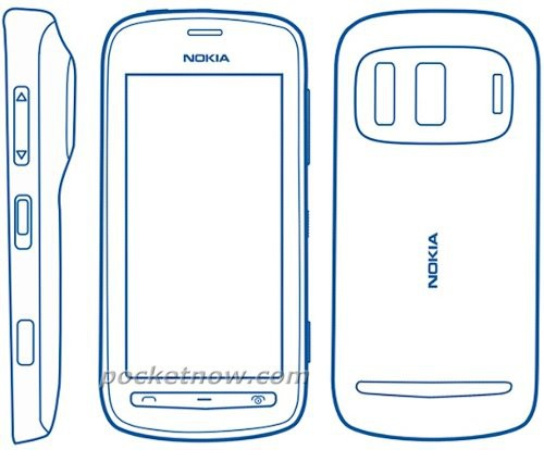 Nokia готовит наследника для N8?