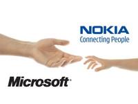 Снова появились слухи о том, что Microsoft купит Nokia