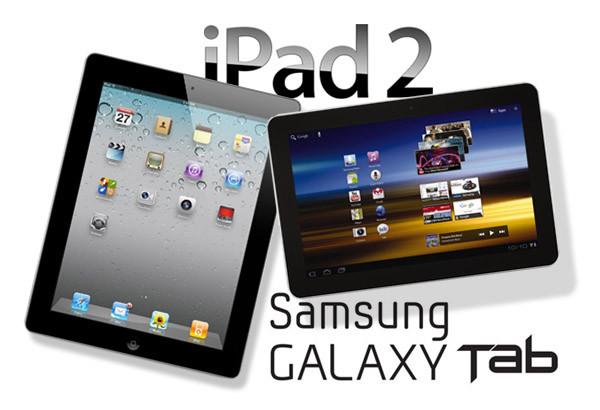 Apple бесплатно «продвинула» Galaxy Tab 10.1 в Австралии