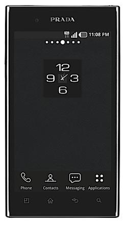 LG Prada 3.0 официально анонсирован