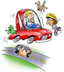 В США хотят запретить использование любых мобильных устройств во время вождения
