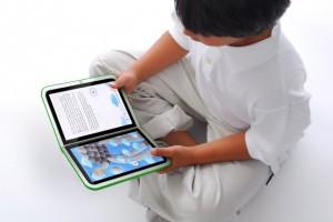 Американцы больше читают с мобильных устройств, чем с бумаги