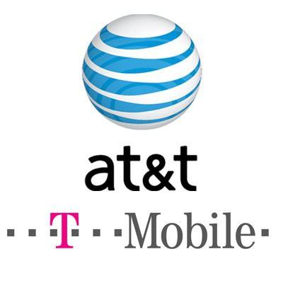 AT&T отказалась покупать T-Mobile USA и
