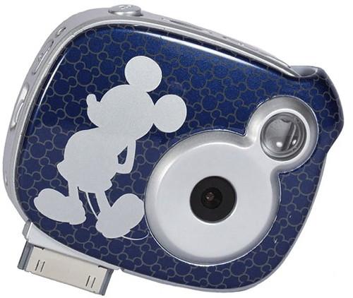 7 Мп камера для iPad в стиле Disney