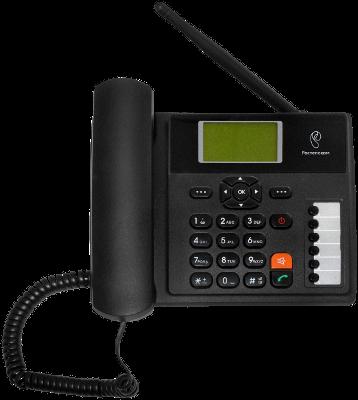 Оператор Ростелеком представил телефоны под собственным брендом
