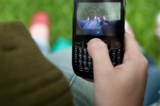 Смартфоны «убивают» цифровые камеры
