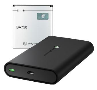 Sony Ericsson Xperia active - переживет все!