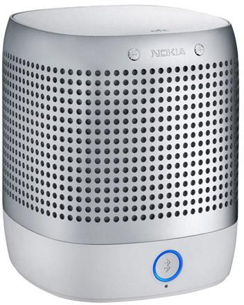 Stuff-обзор: Nokia 700 и беспроводной динамик Nokia Play 360