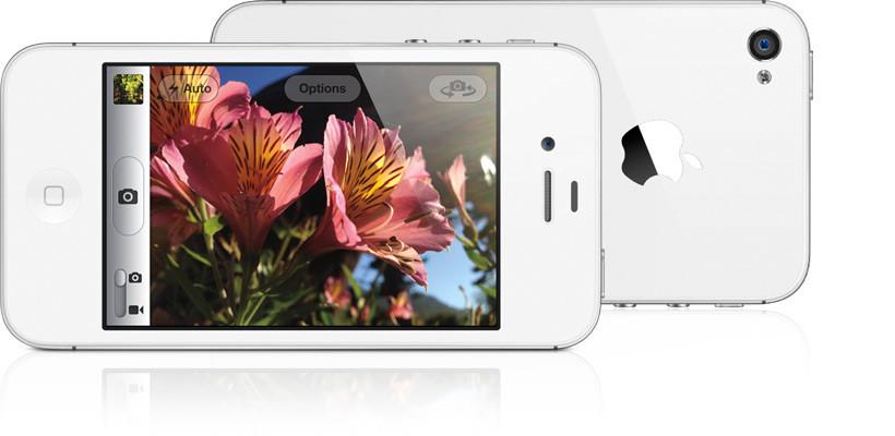 Apple iPhone 4S - обзор от журнала Stuff