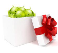 Активация устройств на Android и iOS в рождественские дни побила все рекорды