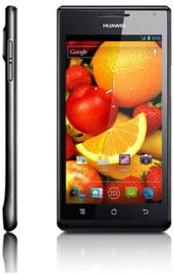 Ascend P1 S - невероятно тонкий смартфон от Huawei