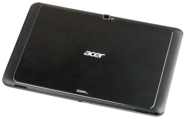 Acer Iconia Tab A700 – 4-ядерный планшет на базе Android ICS