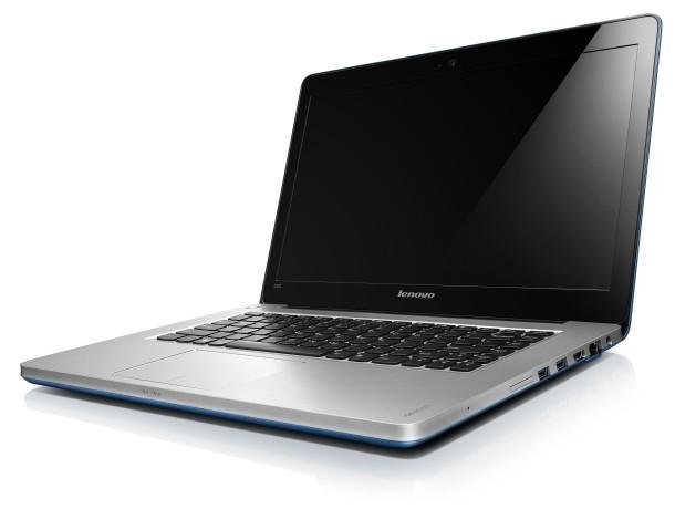 Ультрабуки Lenovo: новые цвета, более емкие дисководы и 14-дюймовые модели