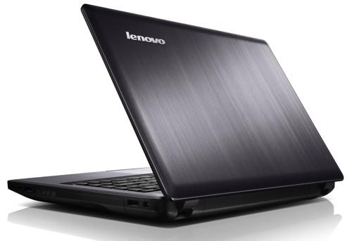Lenovo IdeaPad Z, G и Y: улучшенная графика и ничего более