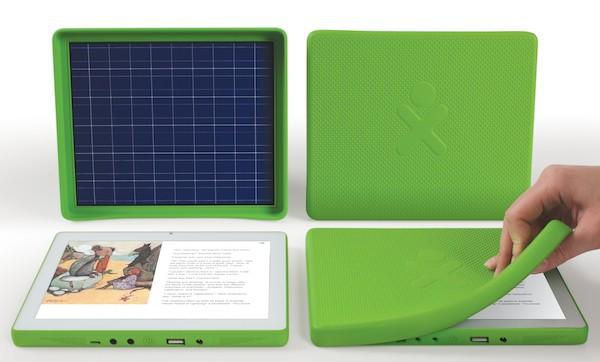 «Ноутбук для каждого ребенка» превратился в планшет