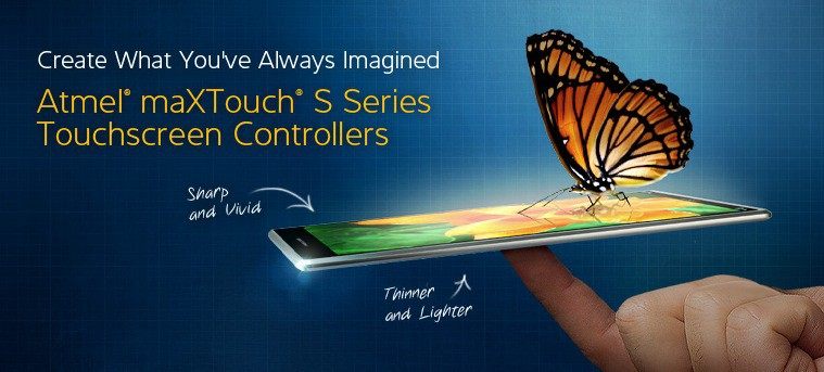 Новые тач-контроллеры улучшат качество экранов