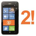 HTC Titan II – мощный смартфон на Windows Phone с LTE с 16 Мп камерой