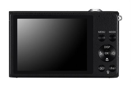 Новые компактные фотокамеры семейства Samsung ST