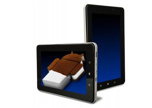 Viewsonic ViewPad e70 - планшет на базе Ice Cream Sandwich всего за $170