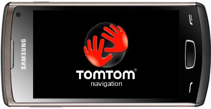 В bada появится навигация TomTom