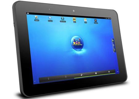 ViewSonic показал на CES планшеты ViewPad 10pi, 10e и смартфон ViewPhone 3