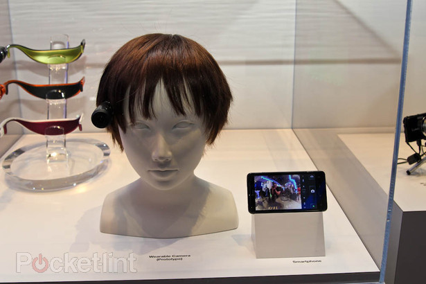 Прототип камеры Panasonic откроет у вас «третий глаз»