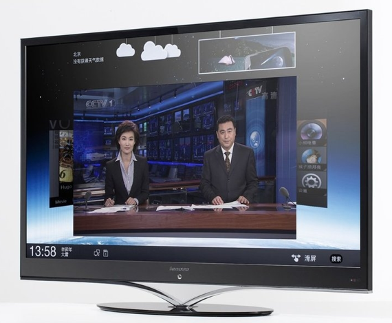 Lenovo K91 – многофункциональный телевизор на Android