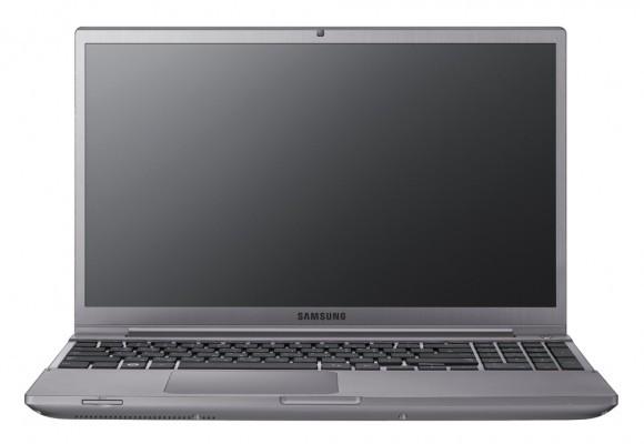Незамеченные ноутбуки Samsung с выставки CES