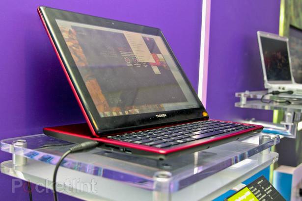 Слайдер Toshiba Portege M930 и ультрабук Toshiba Portege Z830