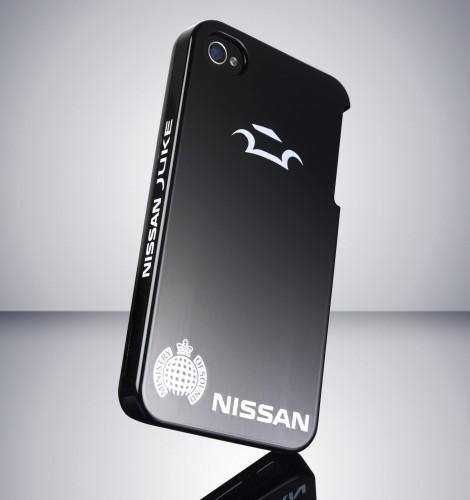 Nissan создала первый в мире «самоисцеляющийся» чехол для iPhone