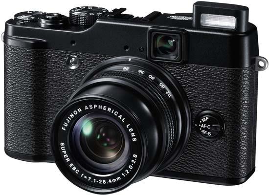 Stuff-обзор: Fujifilm X10 - не мыльница, а отличный фотоаппарат за разумные деньги