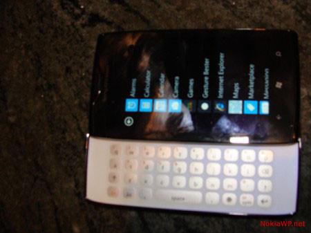Свежие слухи про Sony: первый WP-фон и Android-девайс Kumquat