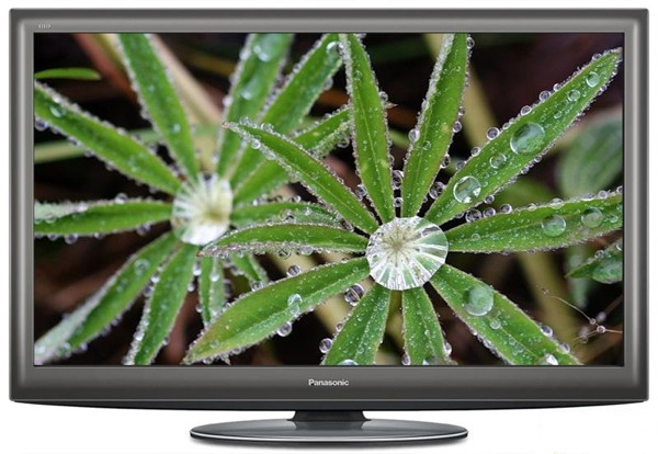 WHF-обзор: ЖК-телевизор Panasonic TX-LR42D25. Алло, Панасоник! Как видно и слышно?