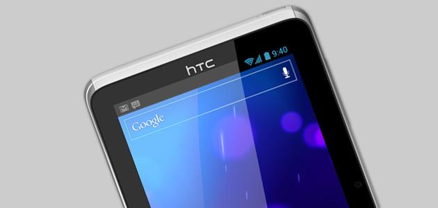 HTC Flyer обновят на Android 4.0, а китайский Huawei Honor уже работает на Ice Cream Sandwich