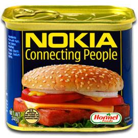 Nokia оштрафовали за спам в Австралии