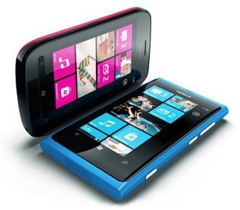 Nokia заработала в 2011 году $1.16 млрд и продала более 1 млн телефонов Lumia