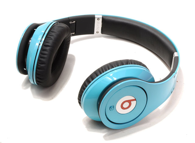 Stuff-обзор: Beats Pro by Dr. Dre and Monster